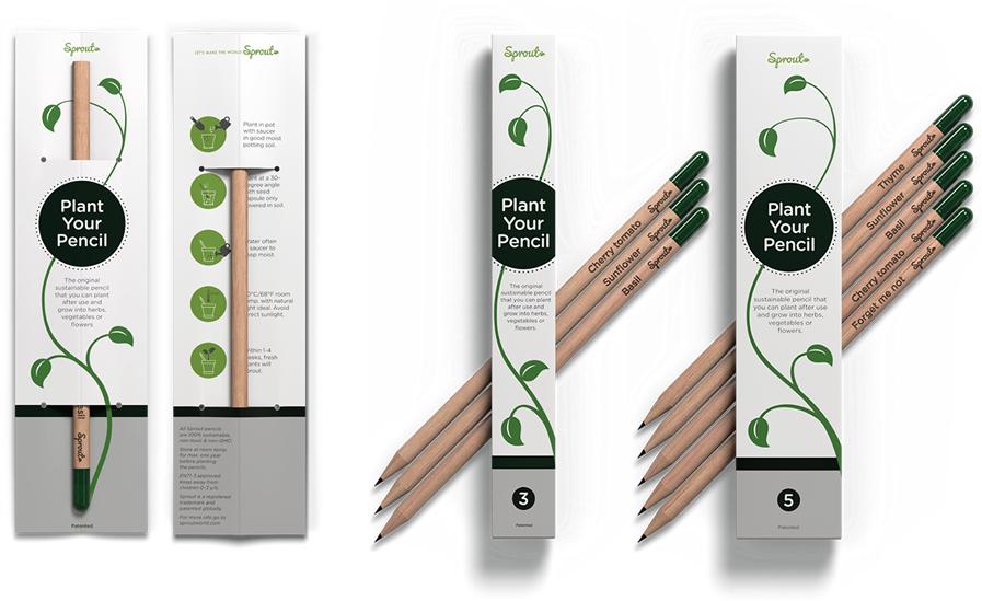 Grab a Gift - Sprout Verpakkingen