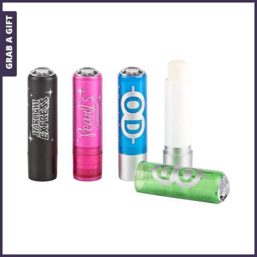 Grab a Gift - Lippenbalsem DIAMANT bestellen met logo