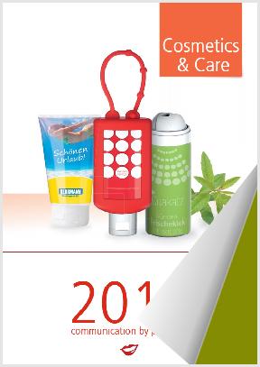 Grab a Gift - Catalogus Cosmetische Verzorging