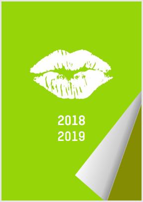 Grab a Gift - Catalogus 2019 lipverzorgingsproducten