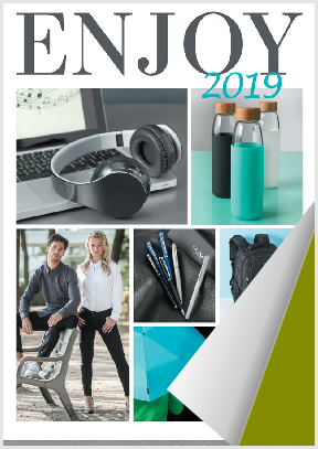 Grab a Gift - Catalogus 2019 Enjoy!