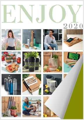 ENJOY Catalogus 2020